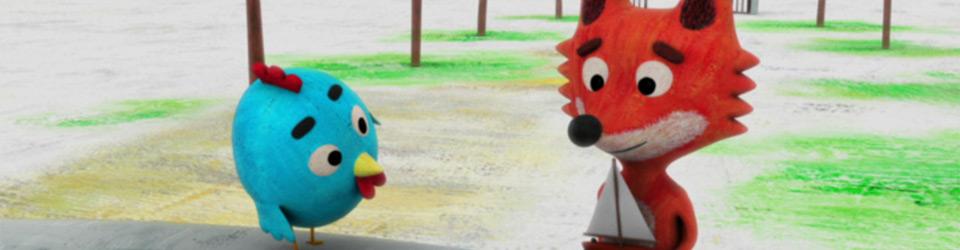 Filmes infantis. Filmes para crianças